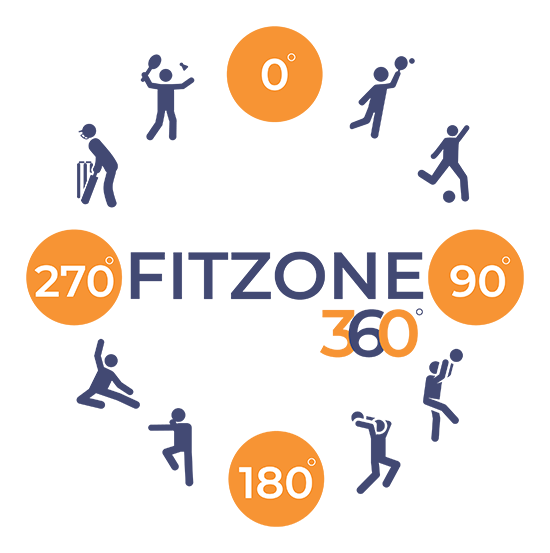 Fitzone 360